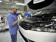 Volkswagen despide a 600 empleados