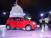 FIAT Mobi se presenta en Argentina, ¿el 600 de nuestra era?