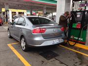 SEAT Toledo 1.4 TSI 2013 prueba de rendimiento en carretera