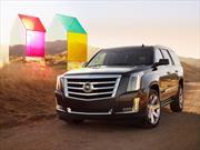 Cadillac Escalade 2015 se presenta en Nueva York