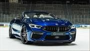 BMW M8 Competition por G-Power, un brutal convertible que supera los 800 Hp