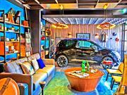Citroën lleva la creatividad e innovación a Casacor 2013