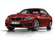BMW Serie 2 2017 recibe actualizaciones