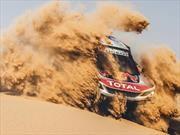 El Rally Dakar 2018 arranca en Perú