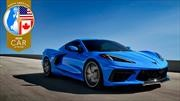 Los mejores vehículos de Norteamérica en 2020