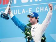 Fórmula E: BMW gana en Arabia Saudita