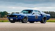 Ford Mustang Mach 1 por Ringbrothers, los clásicos nunca pasan de moda