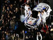 Con Estrenos Mundiales Volkswagen se Alineará en la FIA World Rally Championship (WRC)