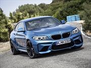 BMW M2 Coupé 2016, adrenalina pura