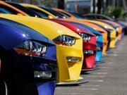20 curiosidades del Ford Mustang