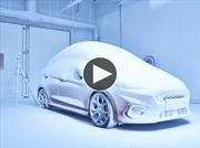 Ford desarrolla un simulador de climas extremos