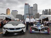 BMW entra en el mundo de la Fórmula E