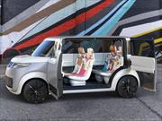 Nissan Teatro For Dayz, un celular sobre ruedas