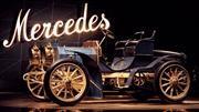 """¿De dónde surgió el """"Mercedes"""" de Mercedes-Benz?"""