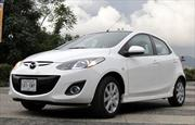 Un poco de historia del Mazda2