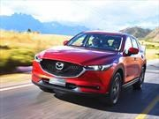 Test drive: Mazda CX-5 2018