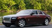 El Rolls Royce Silver Ghost es llamado a revisión
