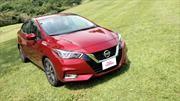 Nissan Versa 2020, renovado y con argumentos para triunfar