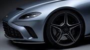 Aston Martin dice adiós a los motores V8 para aportar un V6 híbrido