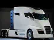Nikola One, el camión eléctrico