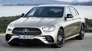 Mercedes-Benz Clase E 2021, eficiencia y estilo