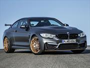 BMW M4 GTS, el más rápido jamás fabricado por la marca