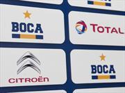 Citroën es el nuevo sponsor oficial de Boca Juniors