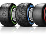 F1: Pirelli anunció el tipo de llantas de las primeras cuatro carreras de 2014