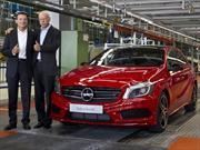 Mercedes-Benz Clase A, un compacto sorpresivamente vendedor