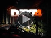 Video: DiRT 4, poca luz y mucha adrenalina