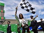 Insólito: El GP de Canadá terminó antes por el error de una invitada