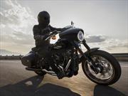 Harley-Davidson Sport Glide 2019 en Chile, doble actitud