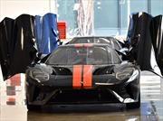 Dos primeras unidades del Ford GT 2017 le pertenecen a Bill Ford Jr. y Mark Fields