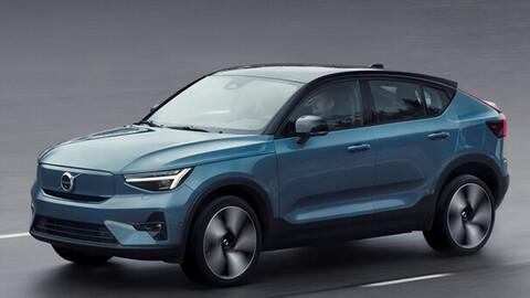 ¿Qué es el acero ecológico de Volvo?