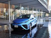 El gran plan japonés para desarrollar los autos de hidrógeno