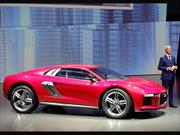 Audi Nanuk Quattro Concept se presenta