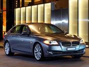 BMW Chile: Alerta de seguridad modelos años 2010 al 2012