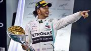 F1 2019: Hamilton cierra la temporada llevándose todo