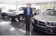 Nuevo Gerente Comercial en Grupo Chrysler