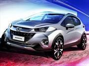 Honda WR-V, el próximo SUV pequeño nipón