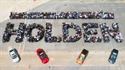 Holden, filial de General Motors en Australia, cerrará operaciones