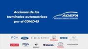 Coronavirus: Así colaboran las terminales automotrices argentinas