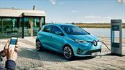 Renault ZOE 2020, se renueva el eléctrico ícono de Francia
