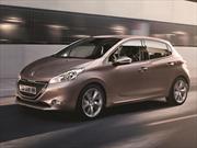 Peugeot presenta el 208 y 301 en el Salón Internacional del Automóvil de Bogotá