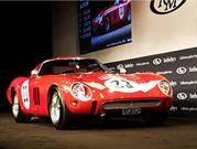 El Ferrari 250 GTO se supera a sí mismo y se vende por US$48,5 millones