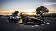 El campeón DS Techeetah ya tiene auto para la nueva temporada