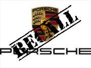 Recall de Porsche a 59,000 unidades del Macan