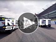 Renault Clio en video de 360° grados
