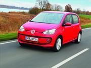 Volkswagen presenta al Eco Up!, equipado con GNC