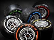 Pirelli, tres años más en la Fórmula Uno